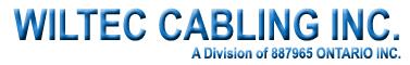 Wiltec Cabling Inc.